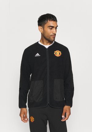 MANCHESTER UNITED MID  - Article de supporter - black
