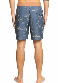 Quiksilver - Swimming shorts - sargasso sea - 2
