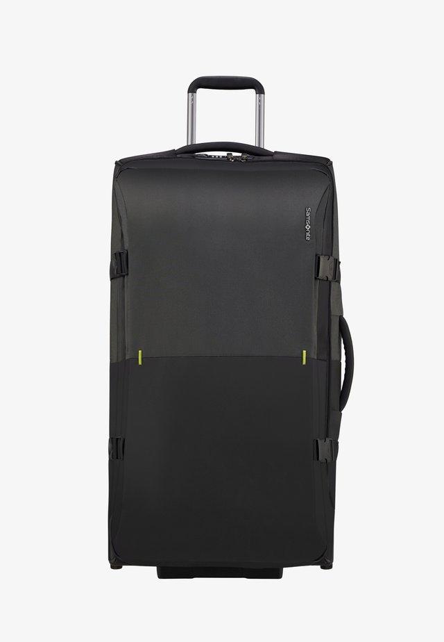 RYTHUM  - Wheeled suitcase - graphite