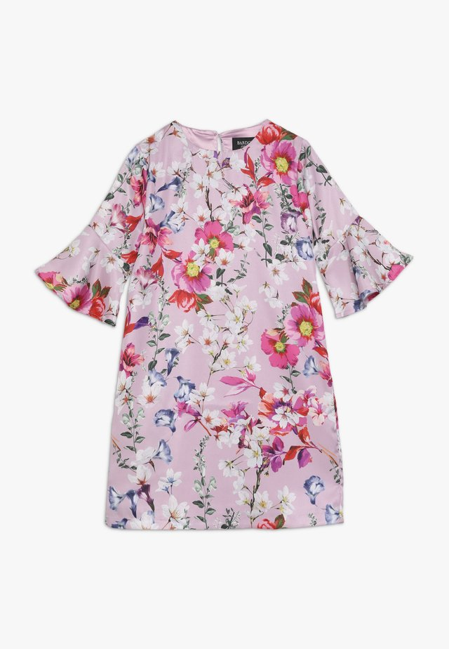 SAVANNAH SHIFT DRESS - Robe d'été - multi-coloured