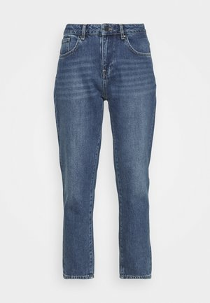 ADRIE - Jeans Straight Leg - blue