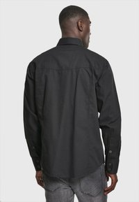 Brandit - SLIM FIT - Shirt - black - 1