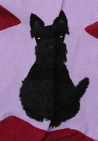 Wild Feet - SCOTTIE DOG SOCKS 3 PACK - Ponožky - multi-coloured - 2