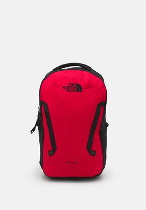 VAULT UNISEX - Plecak - red/black
