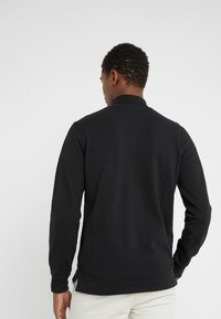 Polo Ralph Lauren - BASIC SLIM FIT - Polo - black - 2
