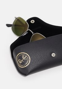 Ray-Ban - Sunglasses - transparent grey - 2