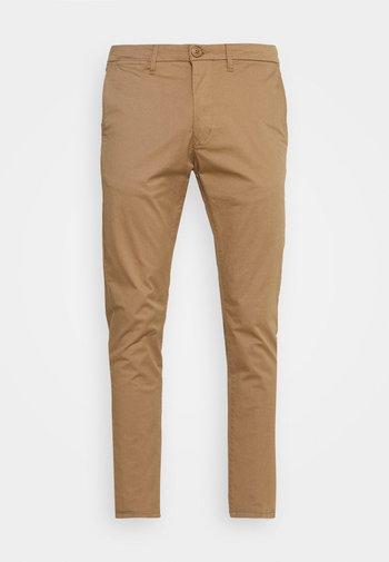Chino kalhoty - beige