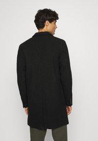 Selected Homme - SLHHAGEN  COAT  - Classic coat - black - 2