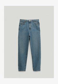 Massimo Dutti - Relaxed fit jeans - blue - 3