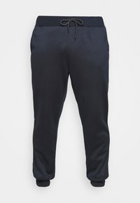 Pier One - Tracksuit bottoms - dark blue - 4