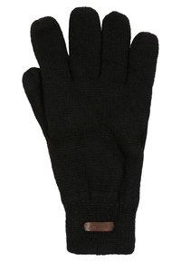 Barts - HAAKON  - Gloves - schwarz - 1