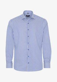 Eterna - MODERN FIT - Shirt - blue - 3