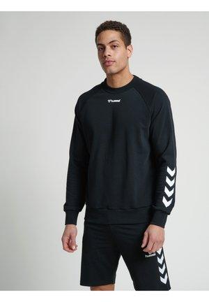 HMLISAM - Sweatshirt - black
