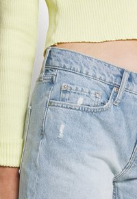 Pepe Jeans - MABLE - Jeansshort - denim - 3