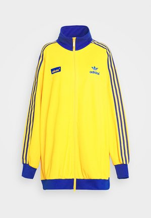 70S TRACKTOP - Trainingsjacke - active gold