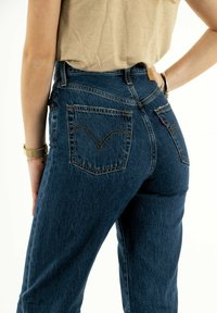 Levi's® - Straight leg jeans - bleu - 2