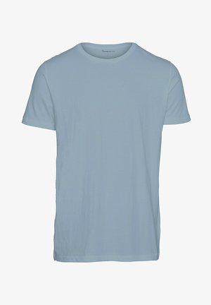 ALDER - T-shirts - asley blue