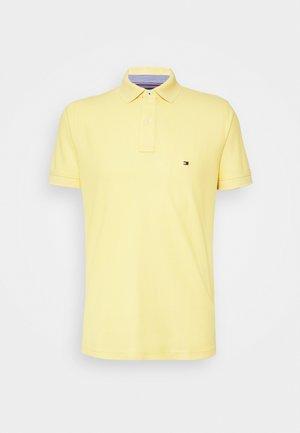 REGULAR - Polo shirt - sun ray