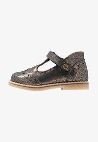 Froddo - Lær-at-gå-sko - bronze - 1