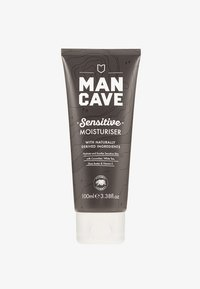 SENSITIVE MOISTURISER 100ML - Dagcrème - -