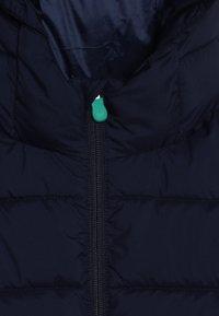 Save the duck - RECY - Winterjacke - blue black - 4
