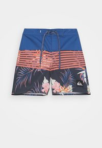 Quiksilver - EVERYDAY DIVISION - Swimming shorts - true navy - 0