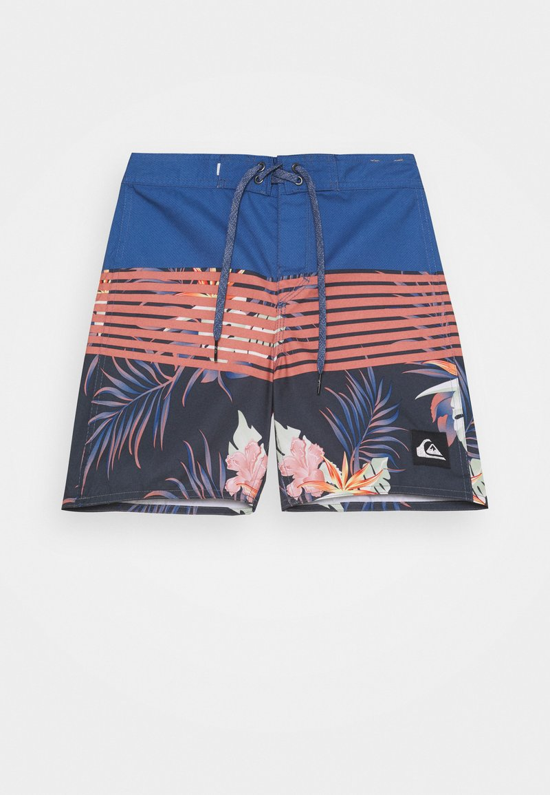 Quiksilver - EVERYDAY DIVISION - Swimming shorts - true navy