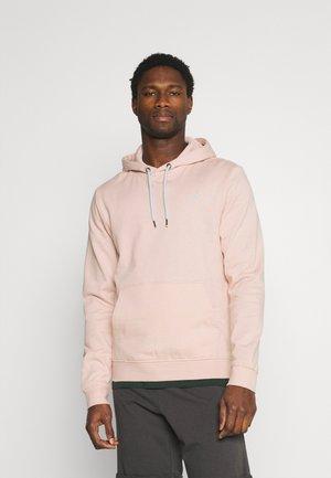 Luvtröja - pink