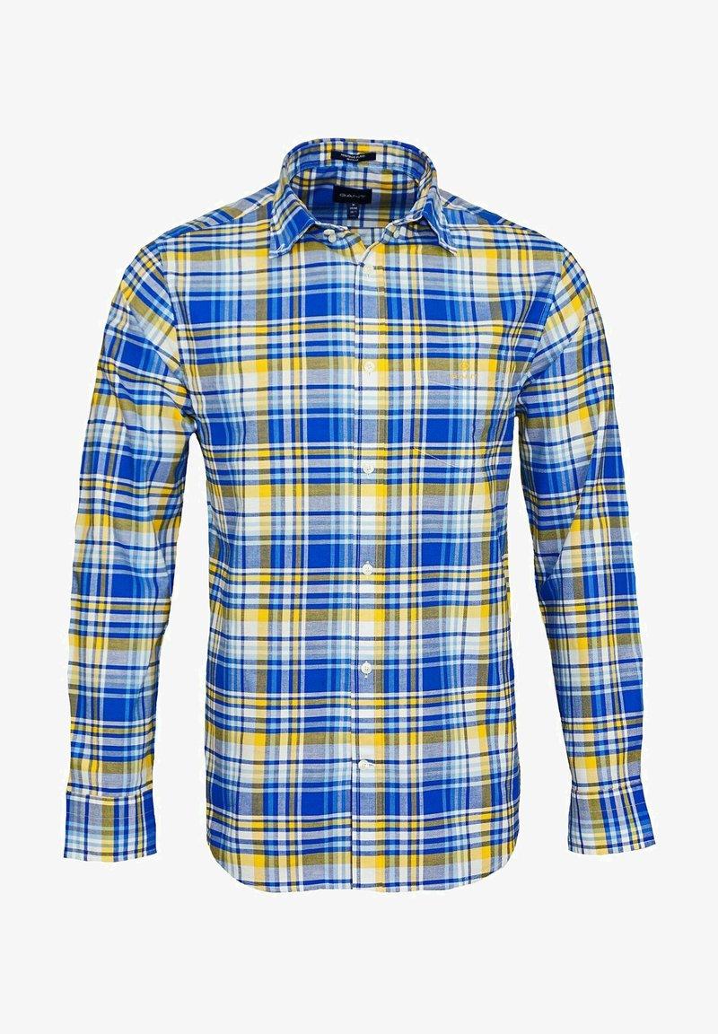 GANT - Shirt - blau