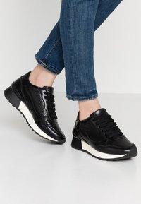 Anna Field - Sneakers laag - black - 0