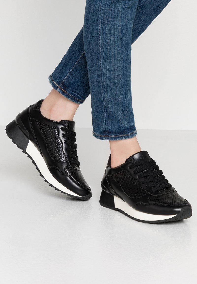 Anna Field - Sneakers laag - black