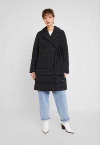 Gerry Weber Casual - Short coat - schwarz - 1