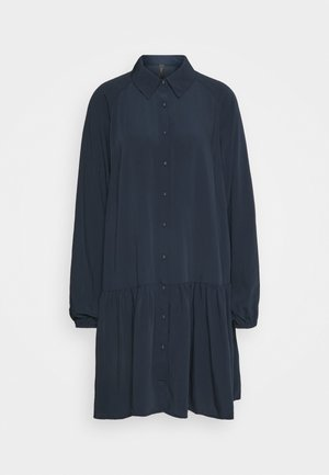 YASLINA DRESS - Denní šaty - sky captain