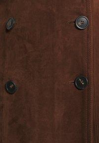 WEEKEND MaxMara - ESPOSTO - Mini skirt - taback - 4