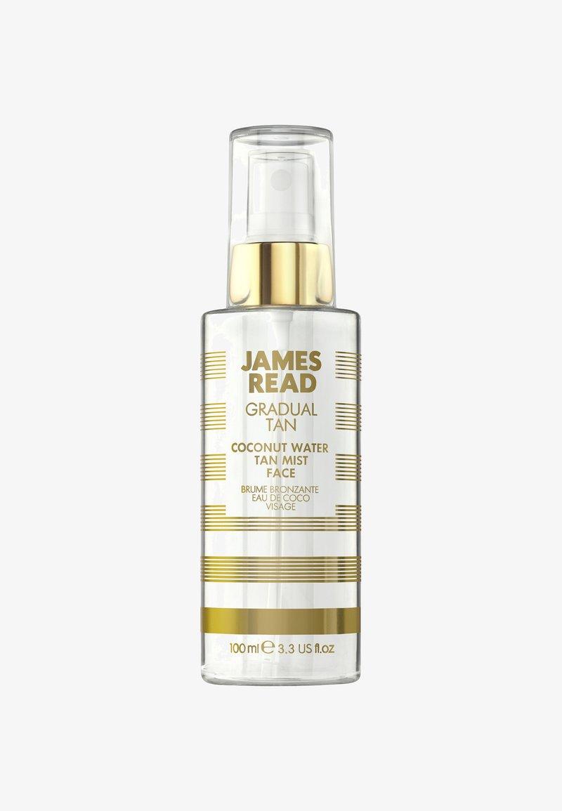 James Read - COCONUT TAN MIST FACE 100ML - Autoabbronzante - -