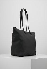 Lacoste - Tote bag - noir - 3