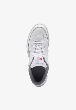 CLUB C REVENGE SHOES - Sneakers laag - white