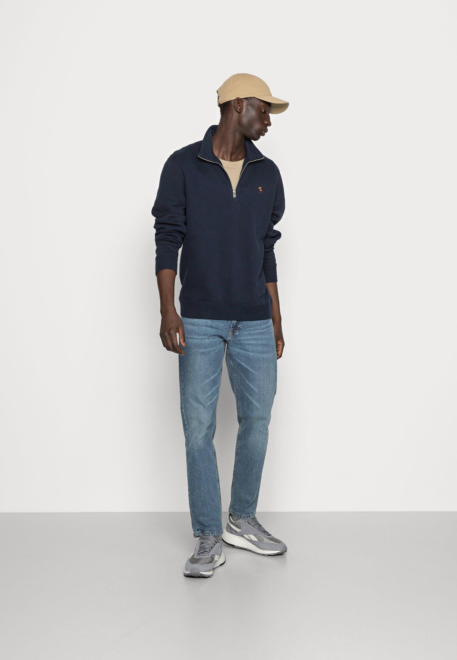 Homme LIFELIKE ICON - Sweatshirt
