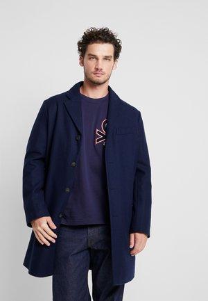 Abrigo corto - dark blue