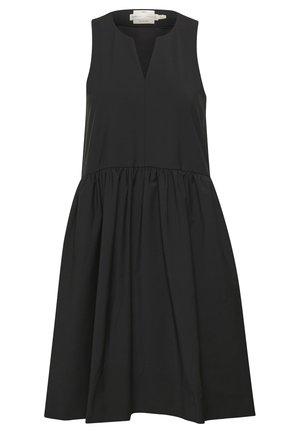 CAROLYN - Day dress - black