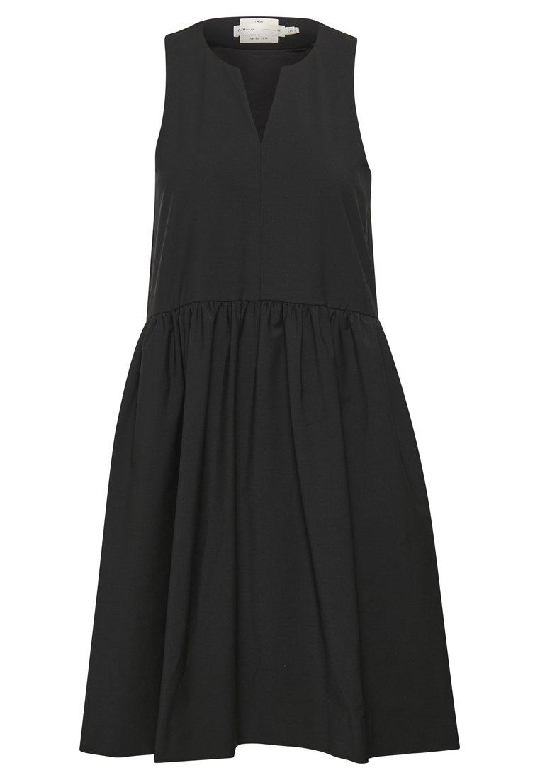 InWear - CAROLYN - Day dress - black