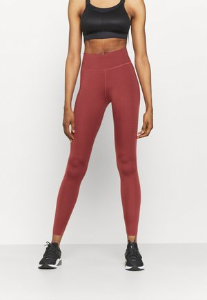 ONE LUXE - Leggings - canyon rust