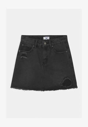 FLORENCE - Mini skirt - black