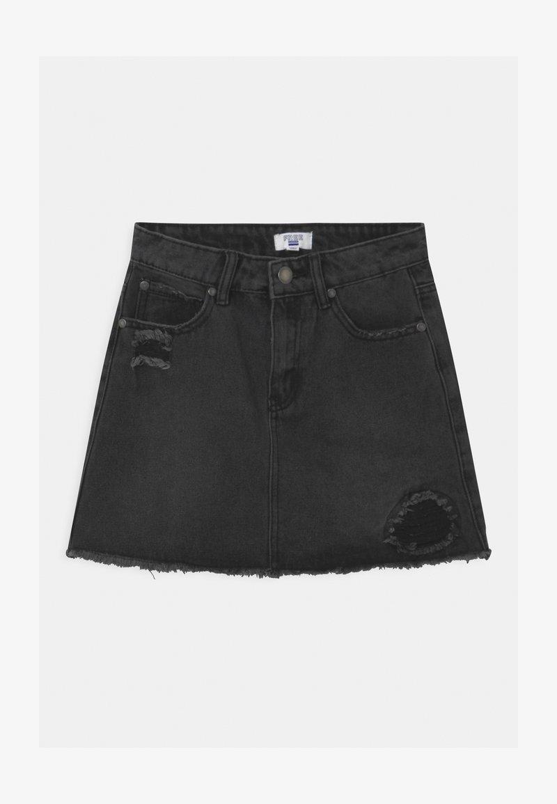 Cotton On - FLORENCE - Minisukně - black