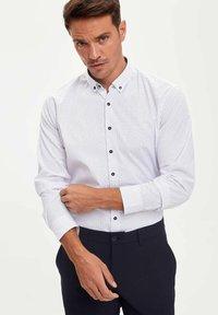 DeFacto - Overhemd - white - 4