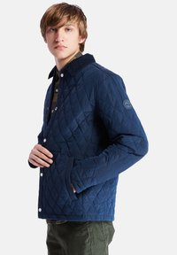Timberland - MOUNT CRAWFORD - Light jacket - dark sapphire - 3