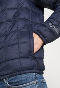 Replay - Light jacket - ink blue - 5