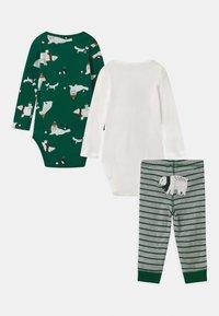 Carter's - POLARBEAR SET - Pantalones - multicolor - 1