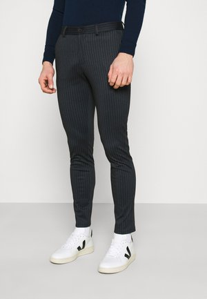JWHMARCO JJBAILEY - Trousers - dark navy