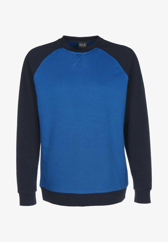 Sudadera - azure blue